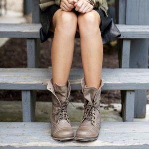 Steve Madden Tripp's Boots